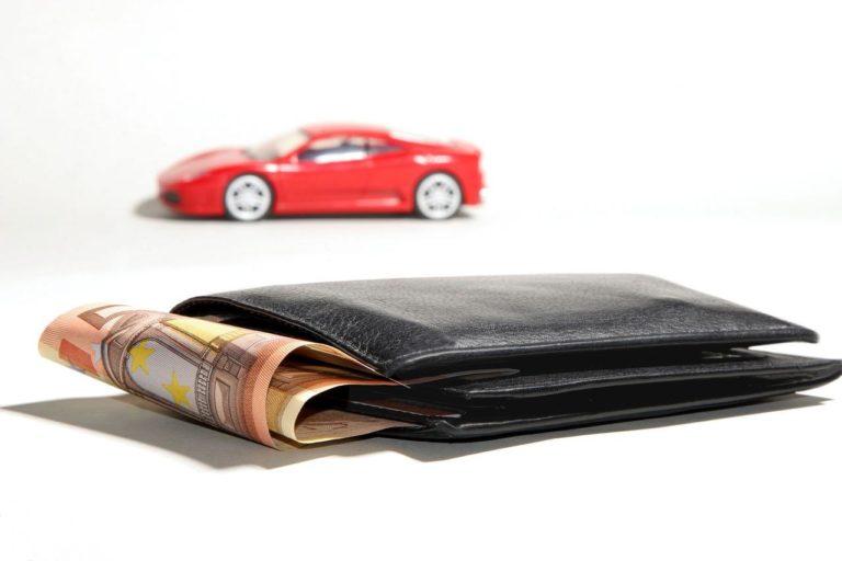 Choix de crédit auto : à quoi faire attention ?