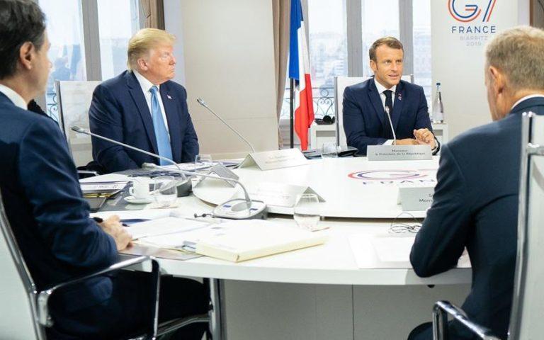 Taxe Gafa : le fruit d'un accord entre la France et les USA