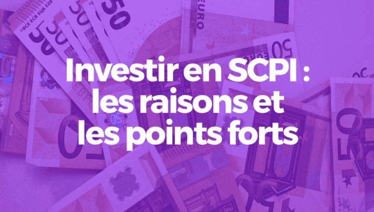 SPCI : une stratégie d'investissement gagnante ?